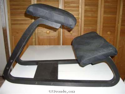 chaise orthop dique pour bureau vendre annonces class es. Black Bedroom Furniture Sets. Home Design Ideas