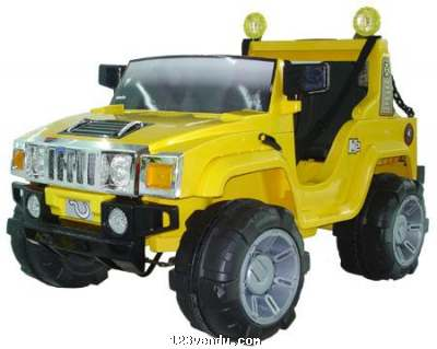 jeep auto electrique pour enfant style hummer h2 vendre annonces class es. Black Bedroom Furniture Sets. Home Design Ideas